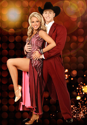 Chelsie Hightower Michael Bolton DWTS